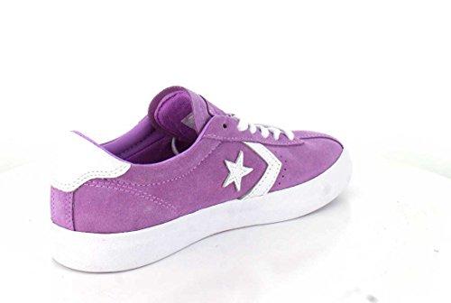 Converse Violet Violett Ox Femme Breakpoint violett Cons Sneakers Basses qqZpTS