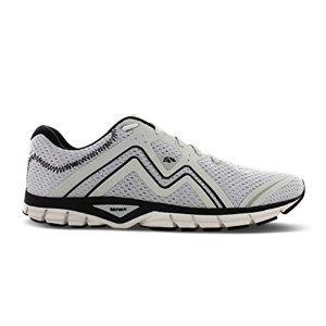 KARHU Men's Running Shoes Fluid3 Fulcrum Grey/Black 9