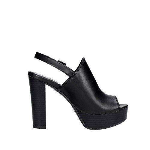 Pregunta Noir Sp507 Pregunta Sandale Sp507 Femme dvwq0Hgd