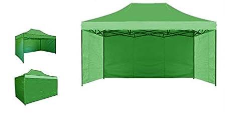 Boudech tenda gazebo per giardino mt impermeabile tendone