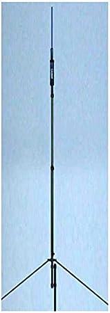 Antena Vertical Ground Plane Bandas 12/17 M, Altura 4,27 m ...