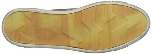 Yellow Cab Seal M, Scarpe Stringate Uomo grigio