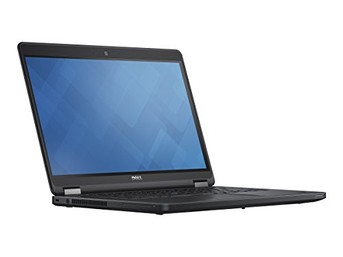 Dell Latitude E5450 14in Notebook PC - Intel Core i5-5200U 2.2GHz 8GB 500GB HDD Windows 10 Professional (Renewed)