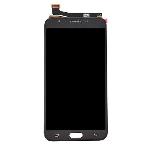LCD display Digitizer Touch Screen Assembly For Samsung Galaxy J7 2017 J727 SM-J727P J727V J727A (Black)