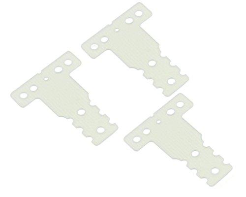 Frp Rear Suspension (FRP rear suspension plate (soft / MM / LM for / 3pcs/MR-03) MZW409S (japan import))