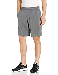 New Balance Mens Sport 10 in Knit Short