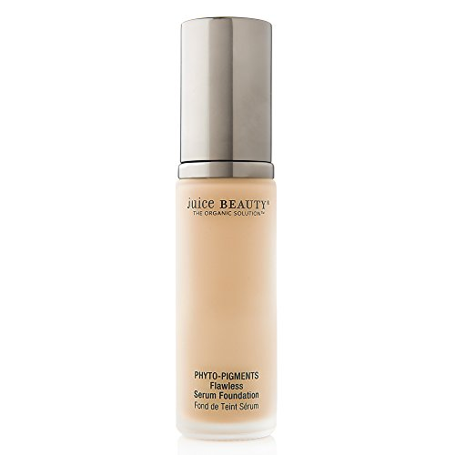 Juice Beauty Phyto-pigments Flawless Serum Foundation, Sand