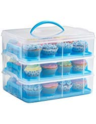 rectangle cake container - 7