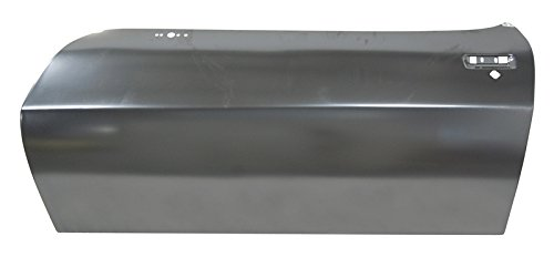 70-81 Firebird Door Skin - LH Auto Metal Direct