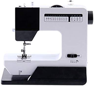 Zyj-Sewing Machine Máquina de Coser eléctrica multifunción con ...