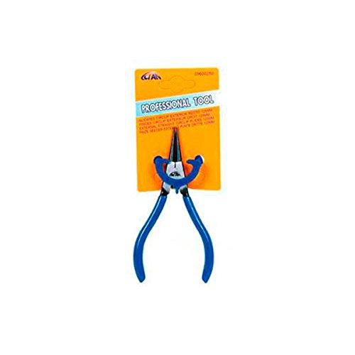 Cofan 09600253 Alicates circlips para anillos exterior recto 0.011 V, 300 mm: Amazon.es: Bricolaje y herramientas