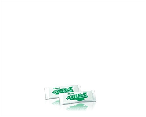 Safetec of America 42020 Green Z44; 2 oz. Pouch44; Case of 100 by Safetec of America
