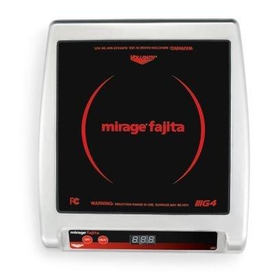 59500F Vollrath Mirage Series 14 Induction Fajita Skillet Heater