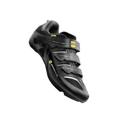 Mavic Cyclo Tour Touring / Spin Shoe Negro