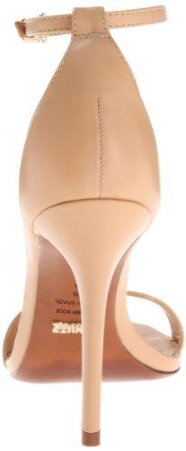 Patent Heel SCHUTZ Sandal Women Dress Lightwood High Cadey Lee Tqx8nwqvp