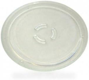 Plato para microondas Whirlpool, Ikea Diámetro: 250 mmModelo: MBI ...