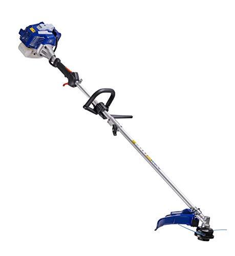 Wild Badger Power WBP26BCI 26CC Straight Shaft Brush Cutter, Blue