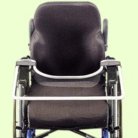 Wheelchair Lap Tray Size: Adult