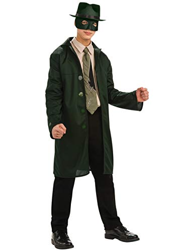 with Green Hornet Costumes for Boys design
