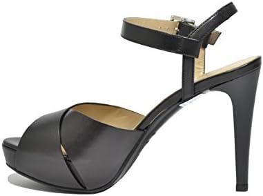 Nero Giardini , Sandales pour Femme Noir Noir