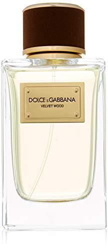 Dolce & Gabbana Dolce & Gabbana Velvet wood by dolce & gabbana for men - 5 Ounce edp spray, 5 Ounce ()