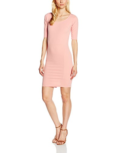 Damen Kleid Isabella Tubino Pack Rosa Roma 5Eqq8w7