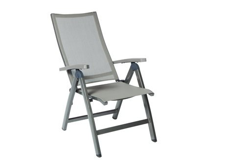 (Alfresco Home Serenity 5-Position Patio Chair)