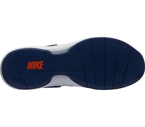 Orange Prestige Nike Void Multicolore Zoom Gar On Tennis Cpt sail Blaze Air Bleu phantom De blue Chaussures 044 orange qqEwxHP6r