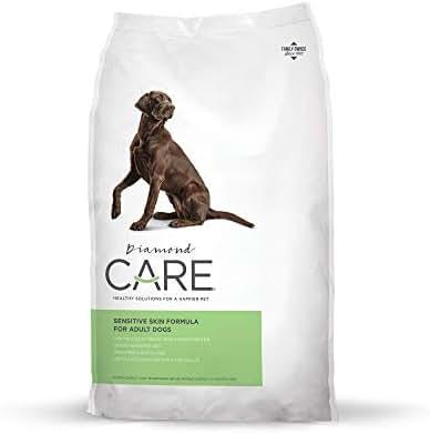 Dog Food: Diamond CARE Sensitive Skin