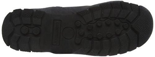Groundwork Gr66 - Calzado de protección Unisex adulto Negro