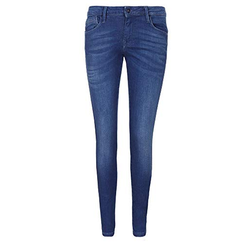 Pepe Jeans Jeans Pepe Blu Blue Aero xqTvpOxH