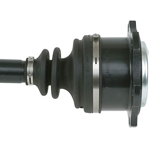 Cardone Select 66-7257 New CV Axle (Drive Axle)