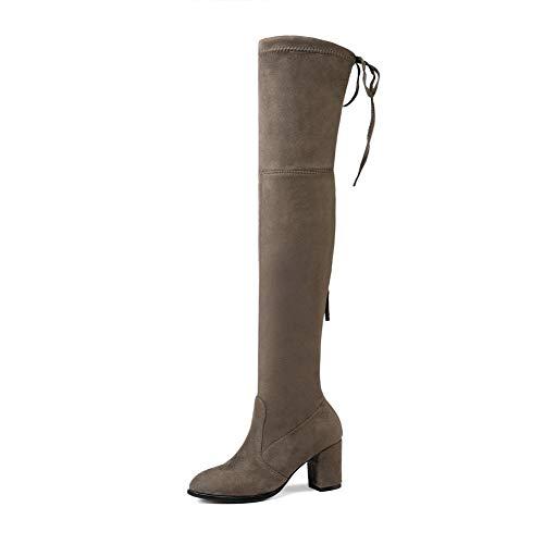 Abl12055 Sandales Femme Compensées Balamasa Kaki xHfWFqfwn