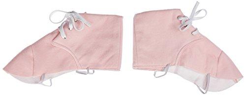 Forum Novelties Baby Bootie Shoe Covers - Pink