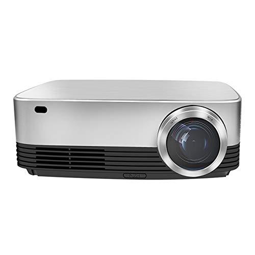 SEXTT El proyector de casa, el proyector Pico de 3000 lúmenes ANSI ...