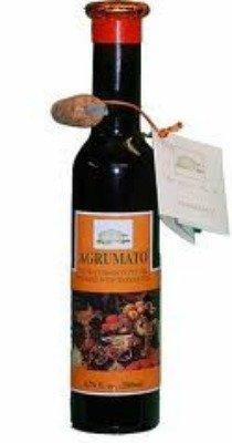 Agrumato Orange, Extra Virgin Olive Oil from Abruzzo