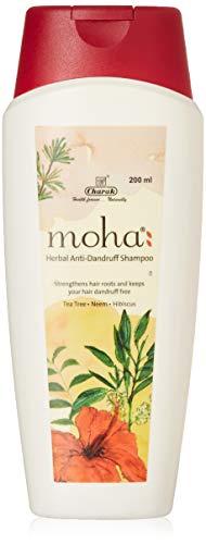 Moha: Anti Dandruff Shampoo, 200 ml