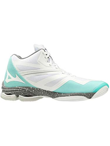 Mizuno Damen-Volleyschuh Wave Lightning Z6 Mid