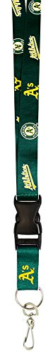 fan products of MLB Oakland Athletics Lanyard