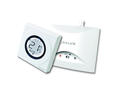 -[ Salus ST620WBC Radio Frequency Worcester Boiler Control  ]-