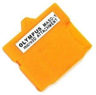 GoldenTrading 2 x Micro SD accesorio de c?mara MASD-1 TF al ...