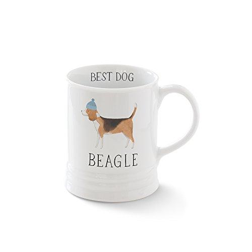 FRINGE STUDIO Js Beagle Georgia Mug (481477)