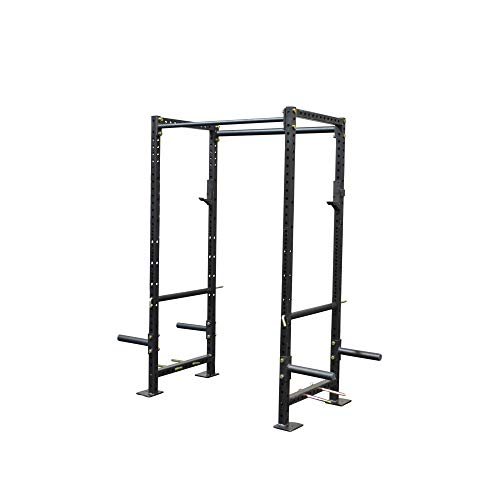 TITAN FITNESS X-2 Series Power Rack Short Bolt Down