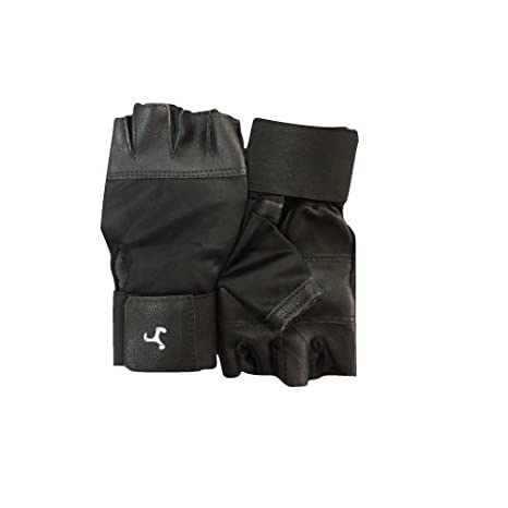 Le Buckle Sports Gym Gloves