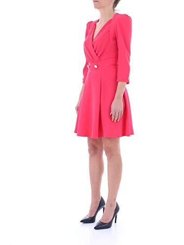 Mujer Bouganville Franchi Ab688 Vestido Elisabetta 91e2 wIXanq