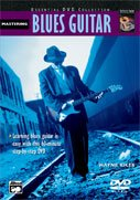Complete Blues Guitar Method: Mastering Blues Guitar