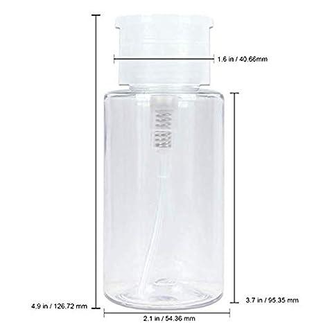 Amazon.com: PANA - Dispensador de botellas de agua líquida ...