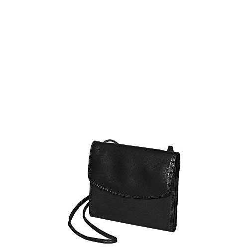 Derek Alexander Alternatives Small Organizer (Black)