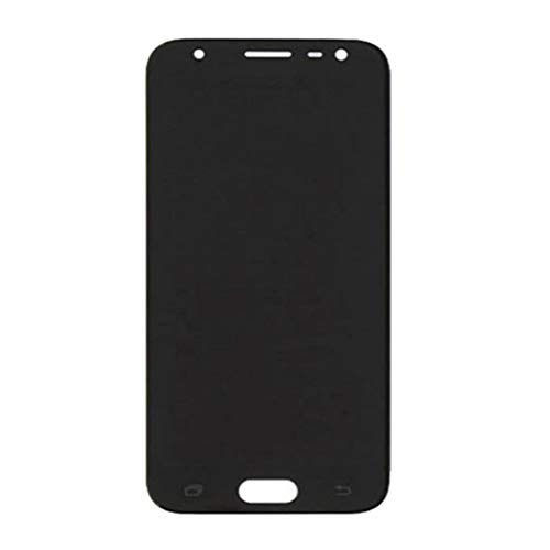 (Homyl 1Piece LCD Display Touch Screen Assembly Compatible for Samsung Galaxy J330,J3 2017 Black)