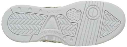 K-Swiss Gstaad S Big Logo - Zapatillas Mujer Dorado